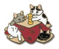 オリジナル猫文具、猫雑貨、猫グッズ「ポタリングキャット」ヘようこそ。