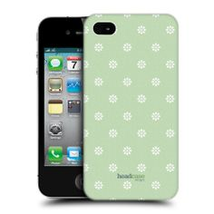 HEAD CASE DESIGNS FRENCH COUNTRY PATTERNS BACK CASE FOR APPLE iPHONE 4 4S | eBay