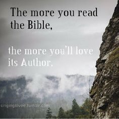 I like reading the red words (For Jesus speaking) in my Bible. I dare anyone to read Jesus' words and not fall in love with Him! Bible Quotes, Bible Verses, Scriptures, Quotes Quotes, People Quotes, Lyric Quotes, Movie Quotes, Gospel Bible, Bible Bible