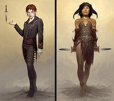 Image detail for -Concept Art World » Gerald Brom