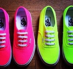 Vans off the wall!!