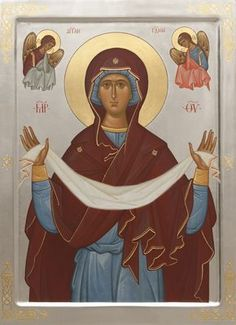 Over 600 hand-painted Orthodox icons to order from the Catalog of St Elisabeth Convent. Commission a painted icon of Christ, the Mother of God, Orthodox saints and Feasts