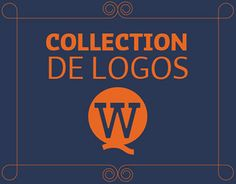 """Check out new work on my @Behance portfolio: """"Logos"""" http://be.net/gallery/34362273/Logos  #studioWQ #studiodoublevecu #graphisme #graphicdesign #logo #chartegraphique #graphiste #lorient #graphistelorient"""