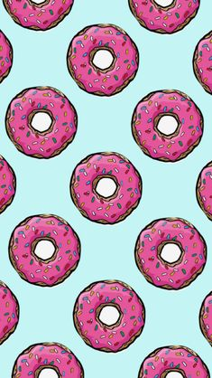 Wall paper celular whatsapp unicornio rosa Ideas - Best of Wallpapers for Andriod and ios Cartoon Wallpaper, Cute Food Wallpaper, Simpson Wallpaper Iphone, Cute Patterns Wallpaper, Iphone Background Wallpaper, Cute Disney Wallpaper, Kawaii Wallpaper, Pastel Wallpaper, Aesthetic Iphone Wallpaper