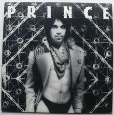 PRINCE 1980 DIRTY MIND LP record album vintage vinyl 1980s A  by Christian Montone, via Flickr