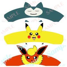 Pokemon 12 Pack pokebola Pikachu Froakie Fennekin Charmander