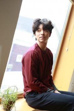 Actors Male, Asian Actors, Korean Actors, Actors & Actresses, Korean Idols, Gong Yoo Smile, Yoo Gong, Park Hae Jin, Park Seo Joon