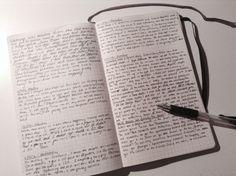 Journal Porn : Photo