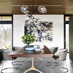 Dining BW Architects Designer: Poonam Khanna