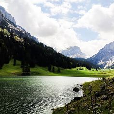 Hiking season can start again. Start Again, Mountain S, Golf Courses, Hiking, In This Moment, Seasons, Canning, Landscape, Nature