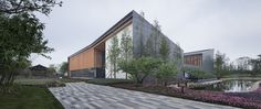 Gallery - Wuxi Sales Center / UDG China - 12
