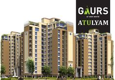 Gaur Atulyam offers 2/3/4 BHK residential Flats,Apartments in reasonable Price at Greater Noida.It offers high class facilities with all amenities.Find the full details call now!9266301000  http://gauratulyaminnoidaextension.weebly.com/