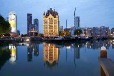 European Best Destinations Copyright Marc Heeman #Rotterdam #Netherlands #tourism #travel #europe #ebdestinations @ebdestinations