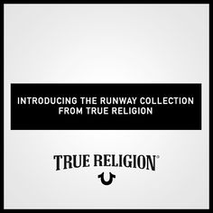 Check out my lookbook of must-haves from True Religion #LetThemStare #StyleHunters