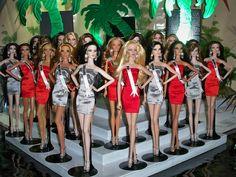 Miss Doll Universe 2015 TOP 20  qw