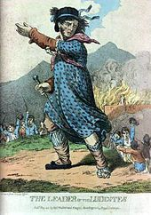 Luddite - Wikipedia, the free encyclopedia