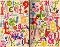 http://www.linziehunter.co.uk/sketchbooks/lettering-sketchbook/