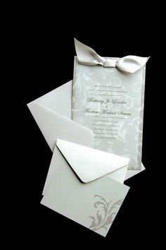 his hers black cream vellum wedding invitationshobby lobby has pretty black and white invitations similar to the ones at target pinterest - Hobby Lobby Wedding Invitations