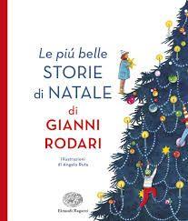"""#unlibropernatale  """"Le più belle storie di Natale di Gianni Rodari"""" Da autentico…"""
