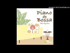 ▶ Febian Reza Pane - Piano de Bossa - Wave - YouTube