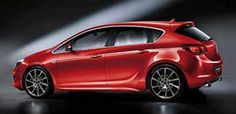OPEL ASTRA AUTOMATIC Car Rental, Vehicles, Rhodes, Greece, Cars, Google Search, Medium, Classic, Red