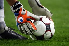How to Get Smell Out of Soccer Goalie Gloves