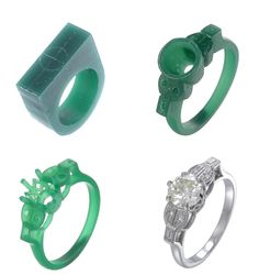 From block of wax to finished ring, http://www.vannettaseecharran.com/london-courses/wax-carving-evening