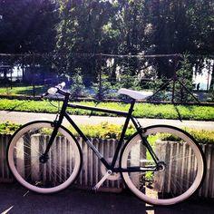 My Bike :) www.kenzel.sk