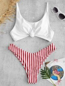 Shop trendy fashion swimwear online, you can get sexy bikinis, swimsuits & bathing suits for women on ZAFUL. Haut Bikini, Bandeau Bikini, Bikini Swimsuit, Bikini Beach, Sexy Bikini, Thong Bikini, High Cut Bikini, Push Up Bikini, Cute Swimsuits