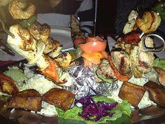 Little Turkish Village Dining Lounge - Orleans. Unassuming strip mall restaurant but nice staff. Canada Lifestyle, Strip Mall, Ottawa Canada, Lounge, Restaurant, Dining, Chicken, Nice, Food
