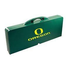 Oregon Ducks Folding Table $98.99