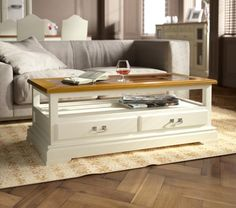 Maison Collection, Solid Wood Rectangular Glass Top Coffee Table, Choice of 26 Finish Options - See more at: https://www.trendy-products.co.uk/product.php/8833/maison_collection__solid_wood_rectangular_glass_top_coffee_table__choice_of_26_finish_options______#sthash.t0emkVsF.dpuf