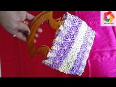 Full making tutorial of Macrame Handbag. - YouTube