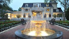 The Ashford Estate!!! We finally booked for September 6, 2013!