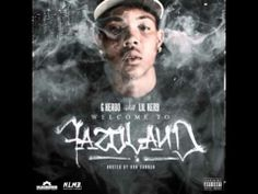 Lil Herb Ft. King Louie - another day