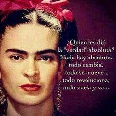 ♦️.#vientos del alma #Frida#
