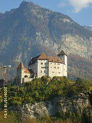 Liechtenstein travel guide