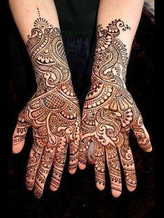 Henna designs - 8