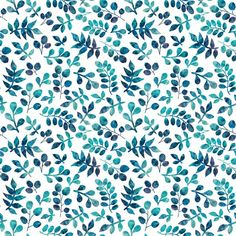 Fresh Pattern by Pridumala, via Behance | Patterns - image  on We Heart It