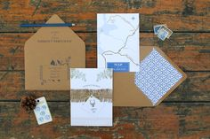Ruby & Willow. Home grown & gorgeous wedding stationery AND a Q session with the creator Kate Holland.