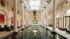 Terre Blanche Spa Golf Resort Hotel in France