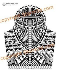 Samoan Tattoo Drawings | samoan tattoo meanings