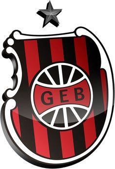 Gremio Esportivo Brasil - Escudo