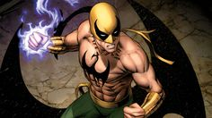 Iron Fist | Characters | Marvel.com