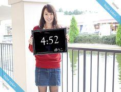 ゆうこ san・栃木版 | BIJIN-TOKEI(美人時計) 公式ウェブサイト
