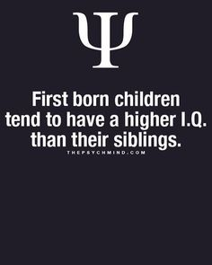 Do you agree!!! Tag the first born children of the family and make them smile