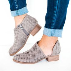 741b59b42cab Women Wedge Slippers Hollow Casual Comfort Laser Cut Sandals ...