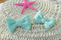 A creative giveaway with Double Crochets