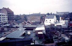 Værksteder Valby
