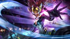 DJ Sona League of Legends LoL gathered by http://how2win.pl